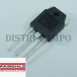 FQA9N90C Transistor Mosfet...