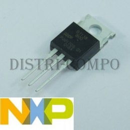 BT138-800 Triac 800V 12A...