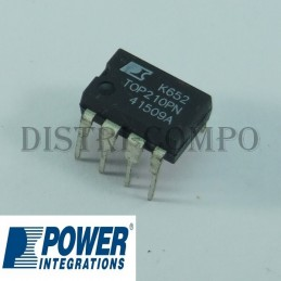 TOP210PN Off-line PWM...