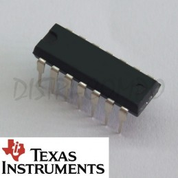 40106 - CD40106BE CMOS Hex...