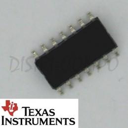 4081 - CD4081BM96 CMOS Quad...
