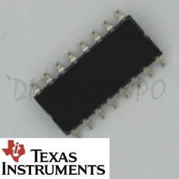 74HC165 - SN74HC165DR 8-Bit...