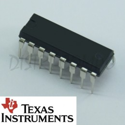 CD40103BE CMOS 8-Stage...