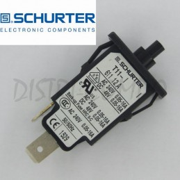 T11-611 10A Disjoncteur...