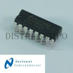DAC0800LCN Convertisseur...
