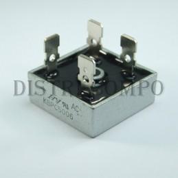 KBPC5006 Pont diode 50A...