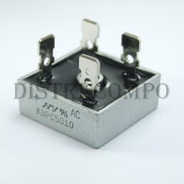 KBPC5010 Pont diode 50A...