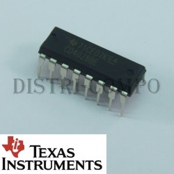 4028 - CD4028BE CMOS...