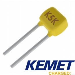 Condensateur 100nF 50V...