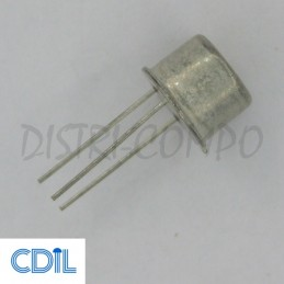 BSX45-16 Transistor TO-39...