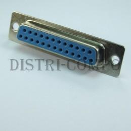 Connecteur D-SUB 25 broches...