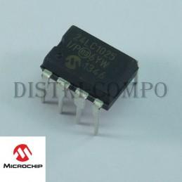 24LC1025-I/P EEPROM I2C...