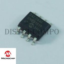 24LC64-I/SN EEPROM I2C...