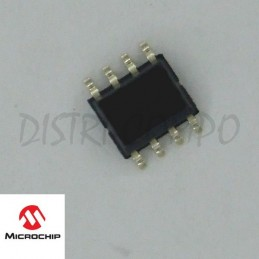93LC66B-I/SN EEPROM...