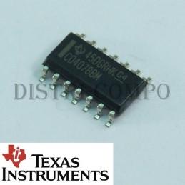 4078 - CD4078BM CMOS...