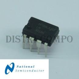 LM301AN Amplificateur...