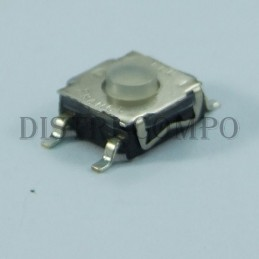 Microswitch SMD SPST 3.5mm...