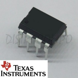 TL052CP Dual Enhanced JFET...