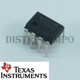 TL7702ACP Single-channel...