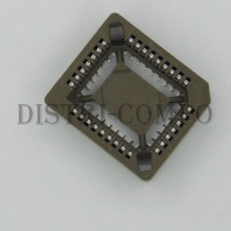 Support PLCC SMD 32 broches