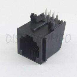 Connecteur modular RJ45 8/8...