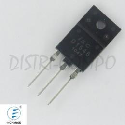 2SD1546 Transistor NPN 600V...