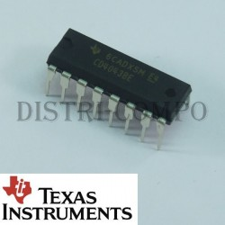 4043 - CD4043BE CMOS Quad...