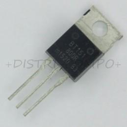 BT151-800R Thyristor 800V...