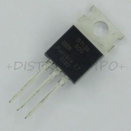 BT139-600 Triac 600V 16A...