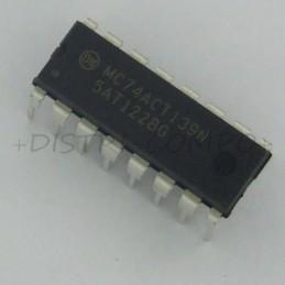 74ACT139 - MC74ACT139NG...