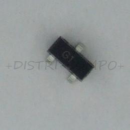 24AA16T-I/OT EEPROM 16Kbit...