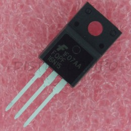 FQPF16N15 Transistor MOSFET...