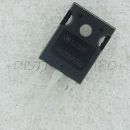 HGTG20N60B3 Transistor IGBT...
