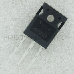 HGTG20N60A4D Transistor...