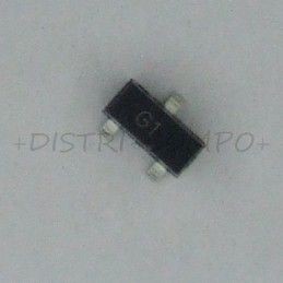 MMBT4403LT3G Transistor BJT...