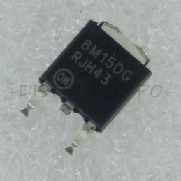 78M15 - MC78M15ACDTG...