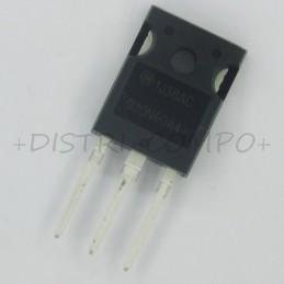 HGTG30N60A4 Transistor IGBT...