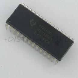 ICL7135CN 1-CH Single ADC...