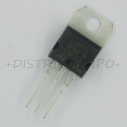 7809 - L7809CV Regulateur...