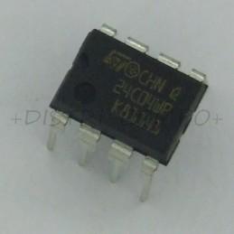 M24C04-WBN6P Eeprom I2C...