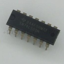 74LS08 - SN74LS08N...