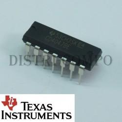 4047 - CD4047BE CMOS...